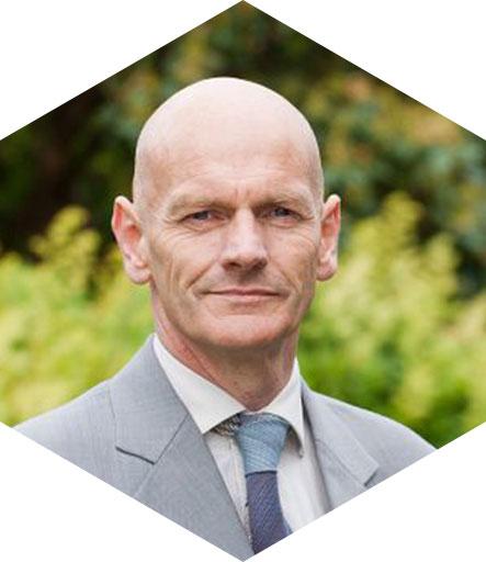 Agritox Queens University Belfast Professor Chris Elliott