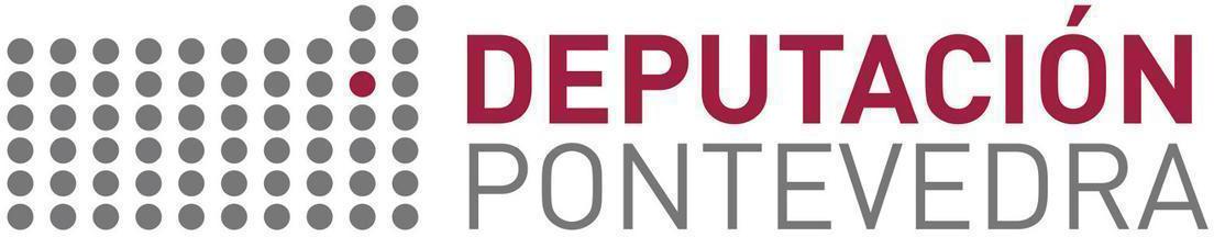 Deputación Provincial logo